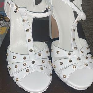 brand new gucci heels